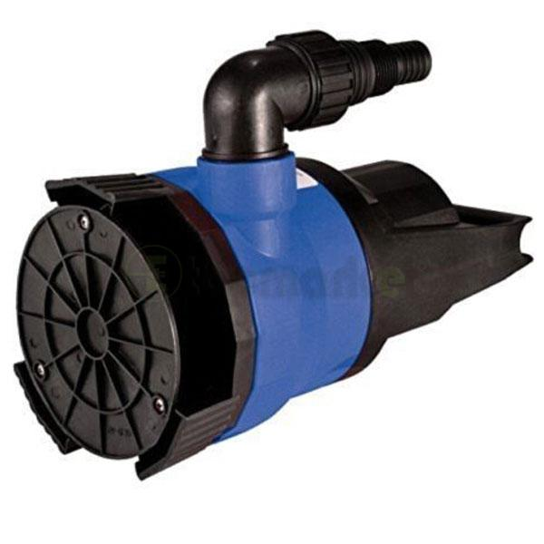 Clean water pump 1 2hp electric industrial swimming pool for Best water pump for pond
