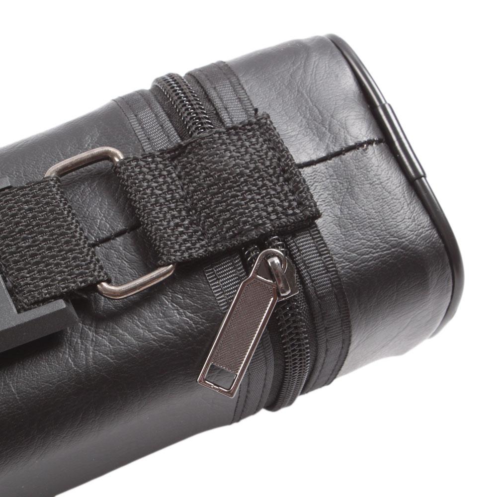 2x3 1 2 Hard Case Pool Cue Billiard Stick Carrying Case