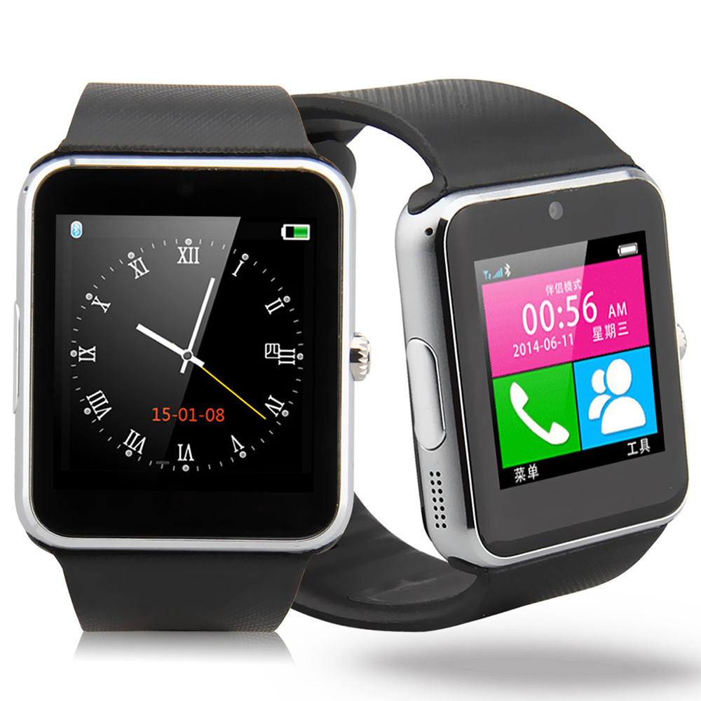 smart watch compatible with iphone sport pedometer bluetooth smart for iphone ios 7327
