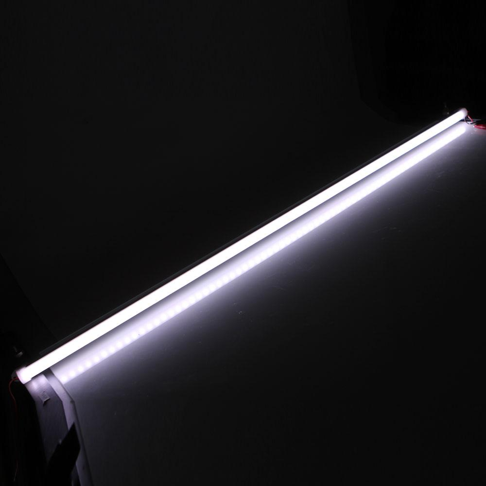 12v 18w smd 5630 white 72led light rigid strip bar fluorescent tube 135318579129 aloadofball Choice Image